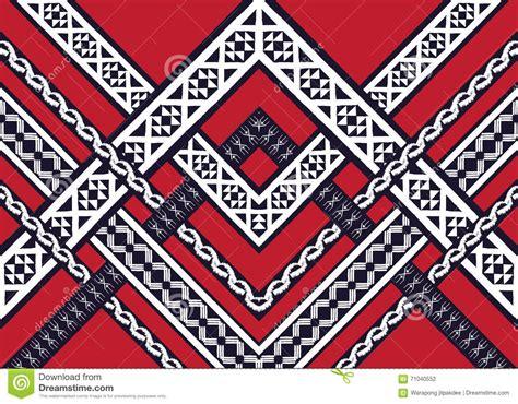 wallpaper ethnic design geometric ethnic pattern design for background or
