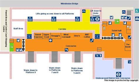 Easy Floor Plan national rail enquiries