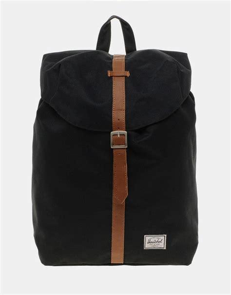 herschel supply co herschel supply co post backpack at asos