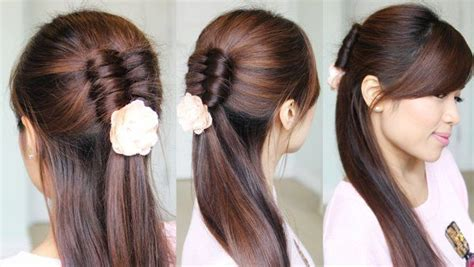 everyday hairstyles bebexo bebexo hairstyles makeup reviews a blog about