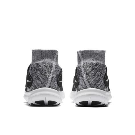 Sepatu Nike 3 0 Oreo jual sepatu lari nike free rn motion flyknit 2017 oreo