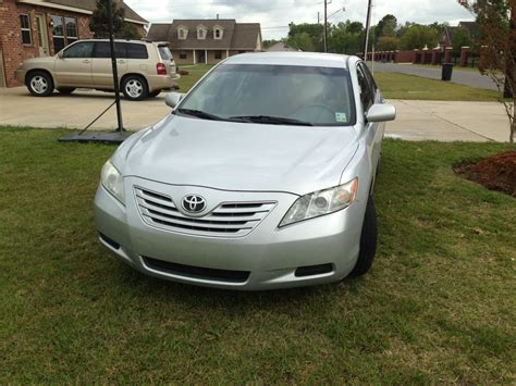 Toyota Camry Le 2007 Specs 2007 Toyota Camry Pictures Cargurus
