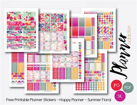 Galerry free printable teacher planner stickers