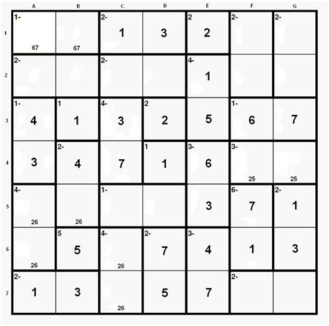 stepped row of seats crossword clue calcudoku puzzle forum view topic re step by step