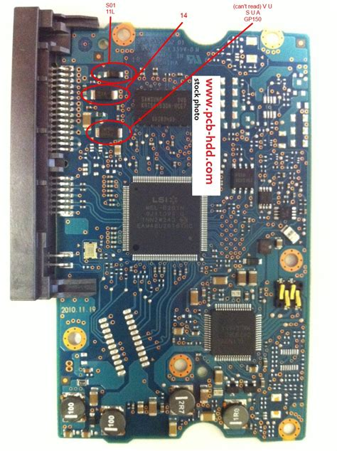 tvs diode pcb tvs diode on hdd 28 images c 243 mo recuperar datos de un disco duro que falla tecnovortex
