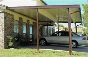 Permanent Carport Mini Guide To The Different Types Of Car Port Structures