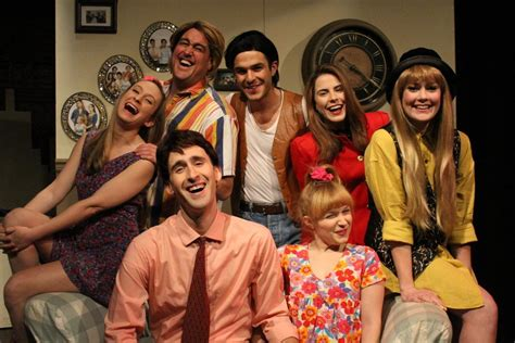 full house musical full house parody closing long island weekly