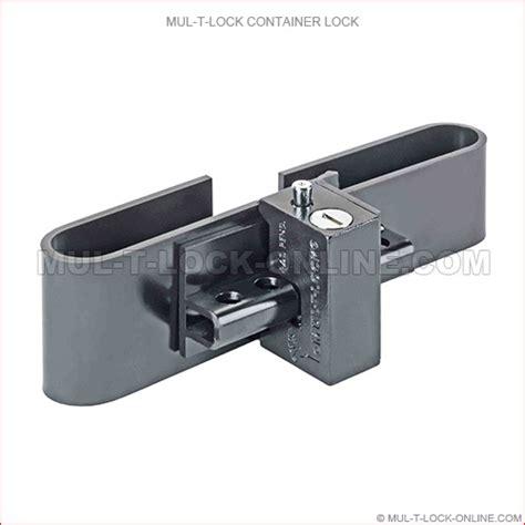 Gembok Mul T Lock mul t lock container lock