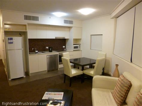 self contained apartments in brisbane australia