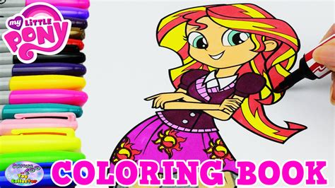 mlp coloring book review my pony coloring book review coloring pages
