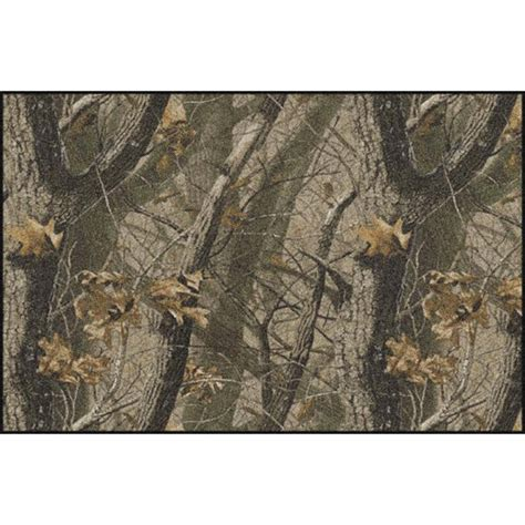 Realtree Camo Rug by Camouflage Area Rugs Realtree Hardwoods Solid Camo Rugs