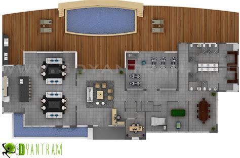 commercial bank floor plan 3d floor plan 2d floor plan 3d site plan design 3d