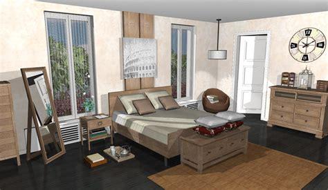Deco Bedroom Ls by Architecte 3d D 233 Co Int 233 Rieure 2017 Visualisez Et