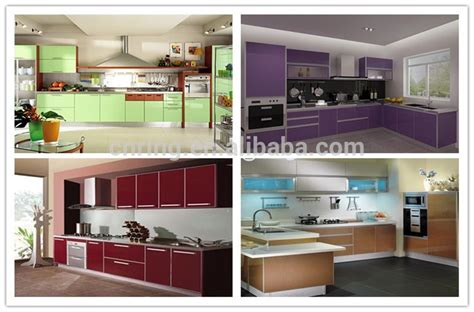 Modern Kitchen Cabinets For Sale 2016 Modern High Gloss Finish Lacquer Grey Kitchen Cabinets Sale In Guangzhou Buy Modern
