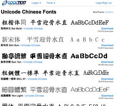 Letter Unicode letters font images