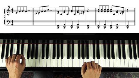 klavier lernen ab wann klavier lernen mit songs klavier spielen lernen