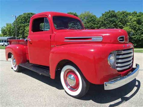1950 ford for sale classiccars cc 698682