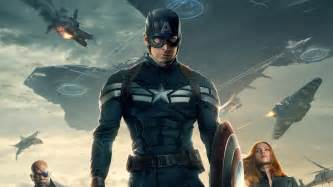 Captain america the winter soldier review best marvel movie to date
