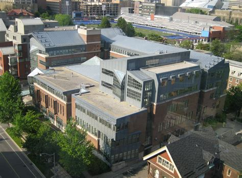 Of Toronto Rotman Mba Deadlines by File Rotman School Jpg Wikimedia Commons