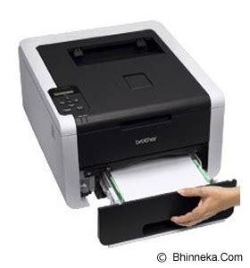 Printer Laser Colour Hl 3170cdw Garansi Resmi 3 Tahun jual printer colour mono laser hl 3170cdw printer bisnis laser color murah untuk