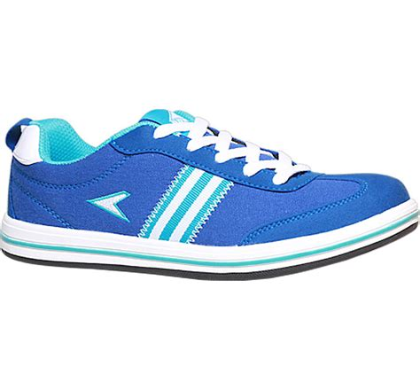 power blue sports shoes for boys bata india