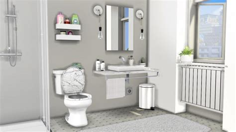 sims 2 bathroom lavabo sink warsaw bathroom toilet by mxims teh sims