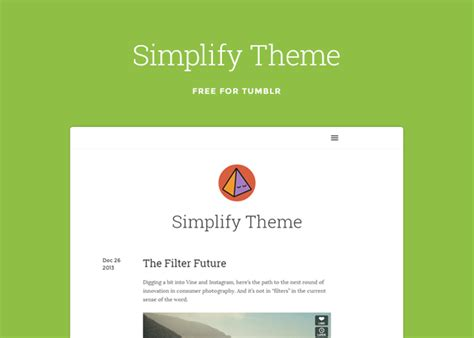 tumblr themes free for writers 15 minimal tumblr themes for writers free and premium