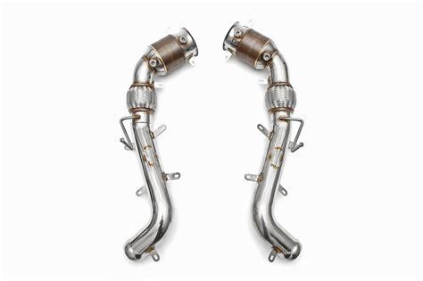 Lu Tamangarden Lighting No Mp Gla80015 4 mclaren mp4 12c sport catalytic converters dlux motorsports