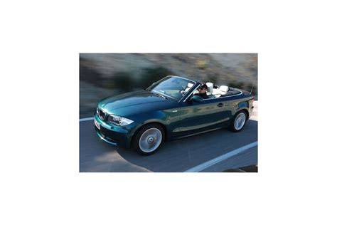 Bmw 1er Cabrio Erfahrungsberichte by Bmw 1er Cabrio Dach Verstand Autoplenum De