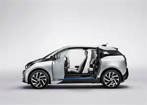 bmw i3 carbon fiber electric car by phaon spurlock