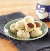 cara membuat kue mochi isi coklat resep membuat kue mochi ala jepang isi coklat