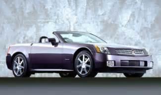Cadillac Clx Production Version Of The Cadillac Ciel Concept Dies