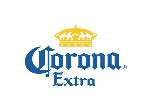 corona extra logo png transparent svg vector freebie