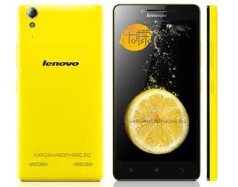 Harga Lenovo Lemon K3 harga dan spesifikasi lenovo k3 note lemon terbaru