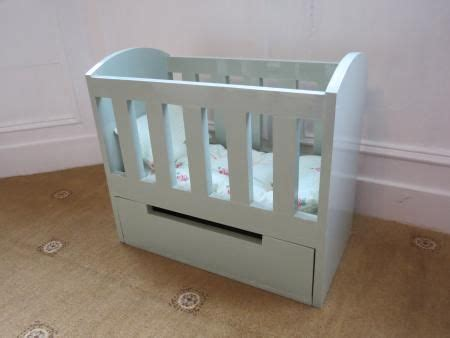 Baby Doll Crib Plans Baby Doll Crib Building Plans Woodworking Projects Plans