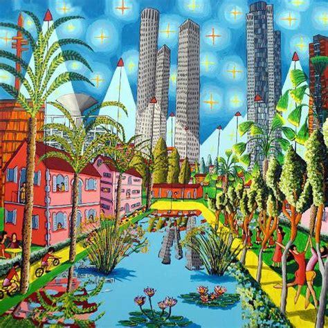 painting images naive art paintings raphaelperez twitter