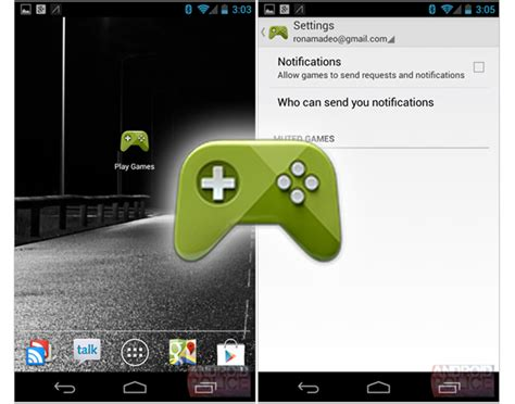 gamecenter for android gamecenter for android play leaked goandroid