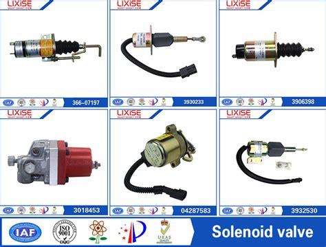 04272956 diesel genset deutz 150kva 12v diesel engine stop