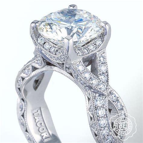 Wedding Rings Tacori by 428 Best Tacori Rocks Images On Tacori