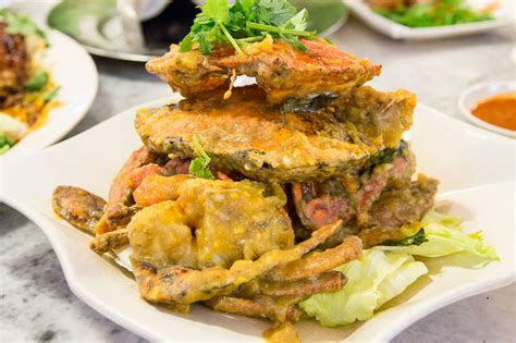 The House Of Seafood by Eastern House Of Seafood Singapore Zi Char Review