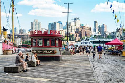 south street seaport citi bike nyc - Boat Rides Nyc South Street Seaport