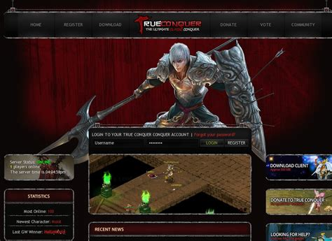 best metin2 server top 100 gaming servers list topg autos post