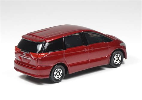 tomica toyota estima the s newest photos of tomica and flickr hive mind