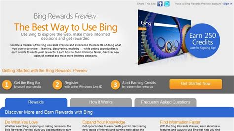 how to install and use the new bing bar in internet explorer 9 microsoft implements new bing rewards program