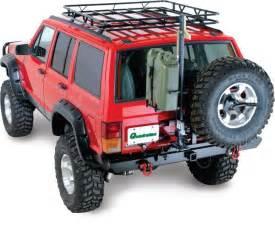 Jeep Xj Accessories Garvin Industries 34014 Garvin Industries Sport Series