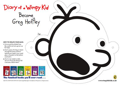 printable diary of a wimpy kid books diary of a wimpy kid resources printables book week
