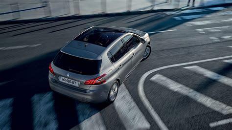 peugeot new driver deals peugeot 308 new car showroom hatchback technology
