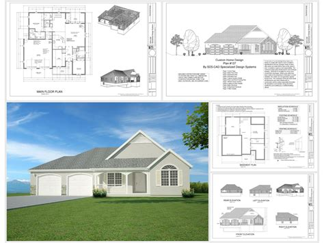 home design free pdf 100 house plans catalog page 036 9 plans