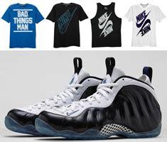 Tshirt Nike Ones Stuff nike air foosite one black white concord shirts