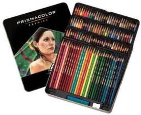 prisma color polychromos vs prismacolor colour with